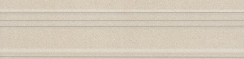 Керамический бордюр Kerama Marazzi Параллель Багет Беж Светлый 5х20 см керамический бордюр kerama marazzi олимпия беж 190473f 9 9х20 см