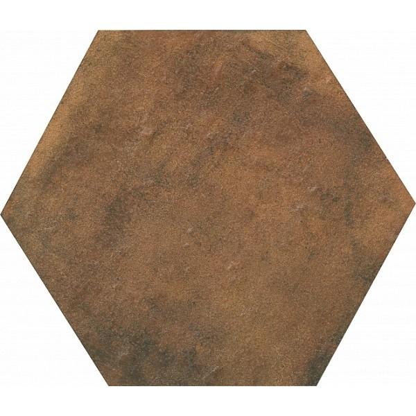 Керамогранит Kerama Marazzi Площадь Испании коричневый SG27006N 29х33,4 см