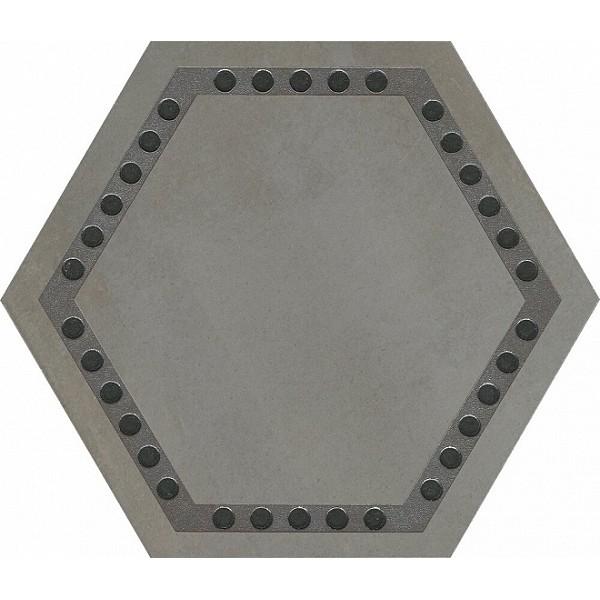 Керамический декор Kerama Marazzi Раваль DC/B10/SG27002 29х33,4 см