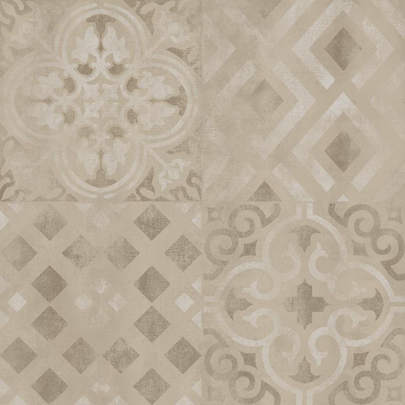 купить Керамогранит Ceramika Konskie Raphael 38618 Beige 45x45см дешево