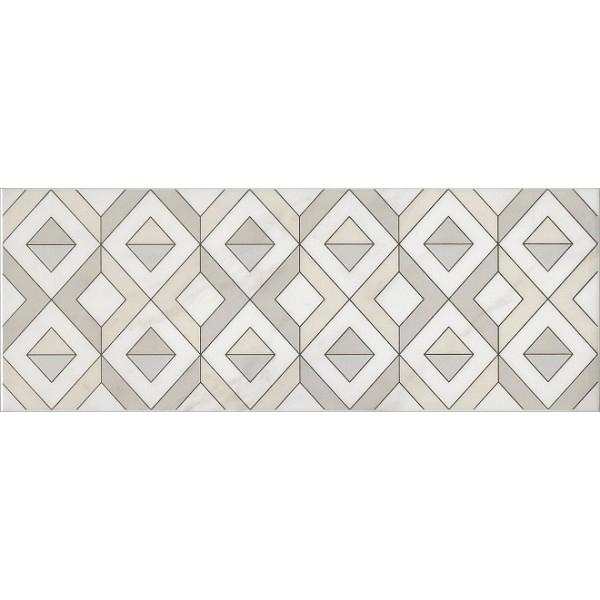 Керамический декор Kerama Marazzi Сибелес OS/A191/5135 15х40 см стоимость