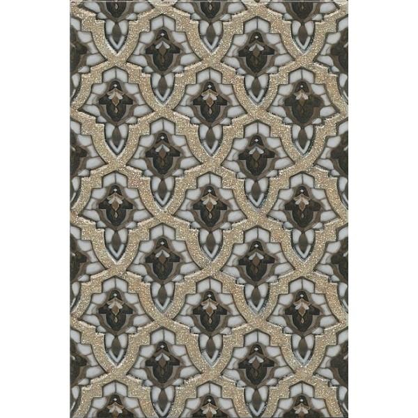 цена Керамический декор Kerama Marazzi Эль-Реаль OS/A01/880 20х30 см онлайн в 2017 году
