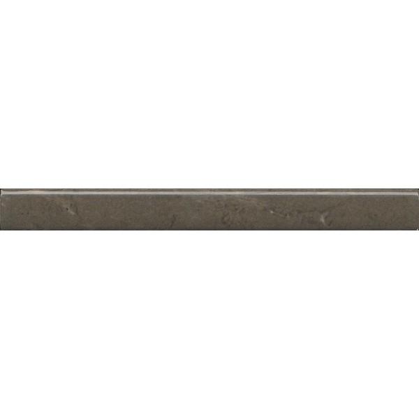 цена Керамический карандаш Kerama Marazzi Эль-Реаль коричневый PFE015 2х20 см онлайн в 2017 году