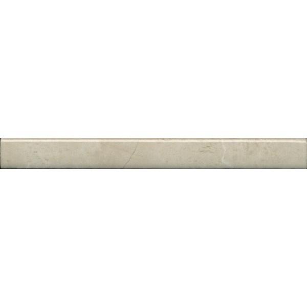 цена Керамический карандаш Kerama Marazzi Эль-Реаль беж PFE014 2х20 см онлайн в 2017 году