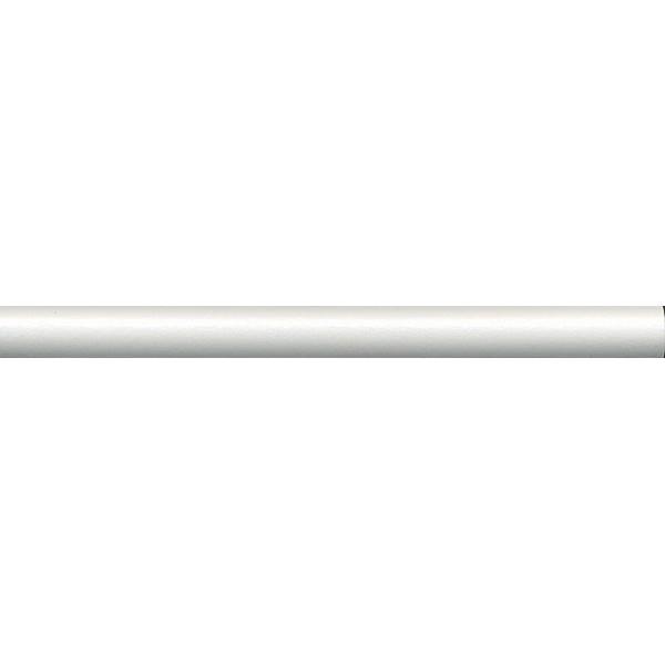 Керамический карандаш Kerama Marazzi Диагональ белый обрезной 2х25 см