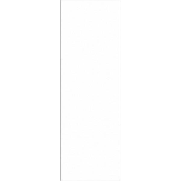 Керамическая плитка Kerama Marazzi Диагональ белый обрезной 12125R настенная 25х75 см фото