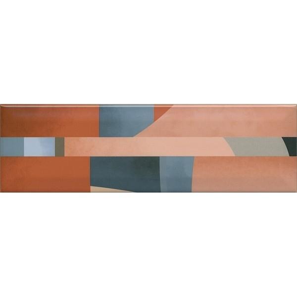 цена на Керамический декор Kerama Marazzi Закат OS/A09/9010 8,5х28,5 см