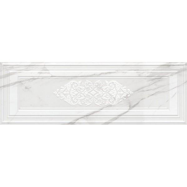 Керамический декор Kerama Marazzi Прадо обрезной VT/A20/14002R 40х120 см цены