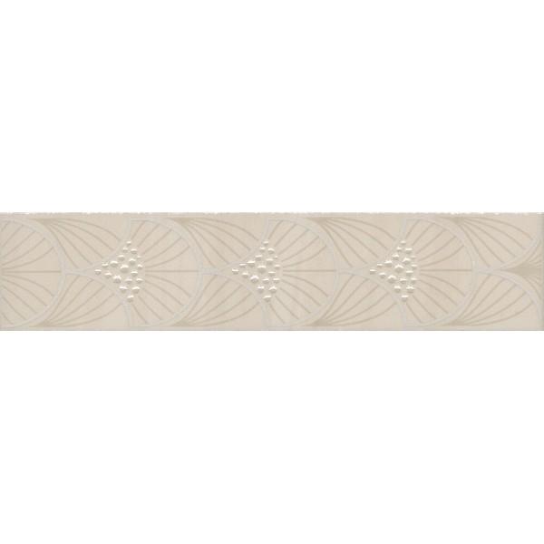 Керамический бордюр Kerama Marazzi Сияние AD/A465/6372 5,4х25 см стоимость