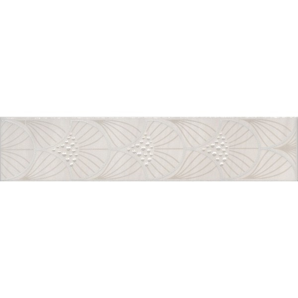 Керамический бордюр Kerama Marazzi Сияние AD/C465/6374 5,4х25 см стоимость