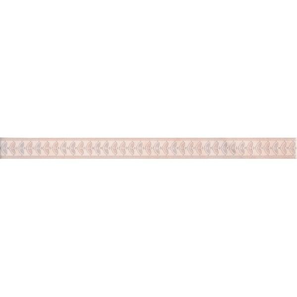 Керамический бордюр Kerama Marazzi Флораль HGD/A346/15117 3х40 см стоимость