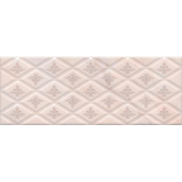 Керамический декор Kerama Marazzi Флораль AD/A447/15118 15х40 см стоимость