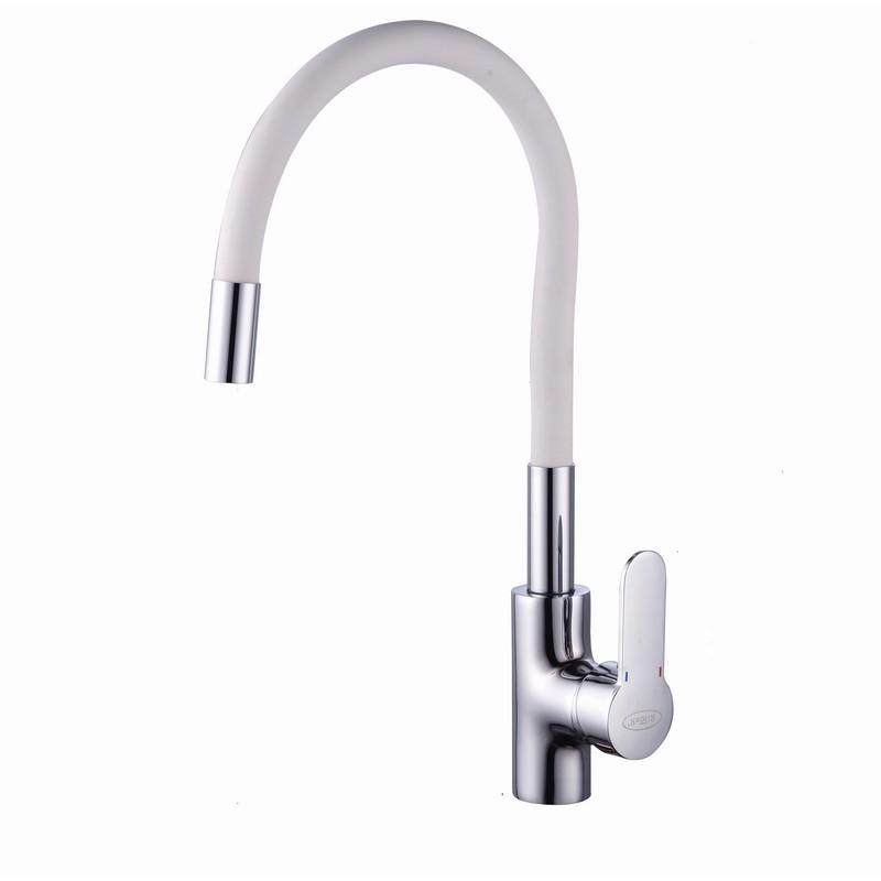 Смеситель для кухни River Lux К013W 10000003151 Хром смеситель для ванны river lux v10 3 10000003159 хром