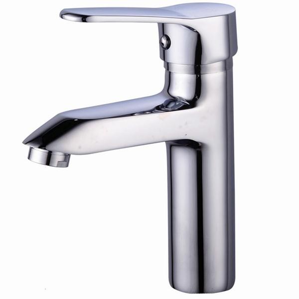 Смеситель для раковины River Lux R026-16 10000003155 Хром смеситель для ванны river lux v10 3 10000003159 хром