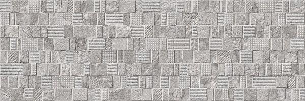 Керамическая плитка Emigres Medina Aries Gris настенная 20x60см настенная плитка emigres ballet gris 20x60