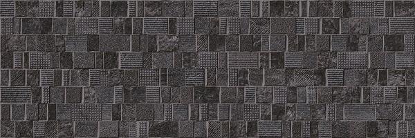 Керамическая плитка Emigres Medina Aries Negro настенная 20x60см цена