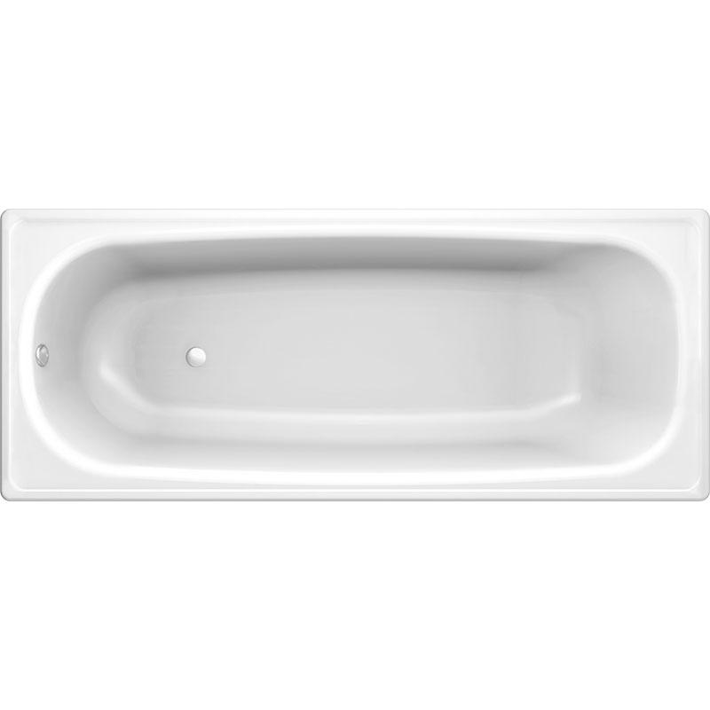 Стальная ванна Koller Pool 150x70E B50E1200E без антискользящего покрытия