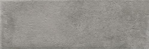 цена на Керамическая плитка Ibero Materika Dark Grey настенная 25x75см