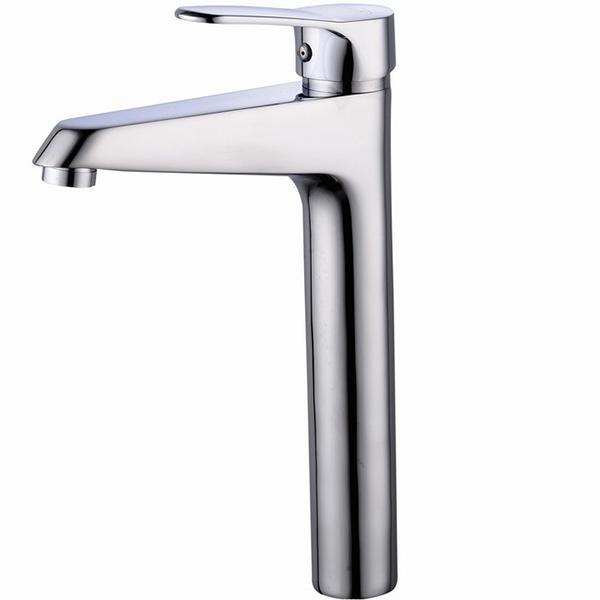 Смеситель для раковины River Lux R026 10000003154 Хром смеситель для ванны river lux v10 3 10000003159 хром