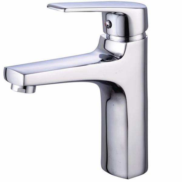 Смеситель для раковины River Lux R024-14 10000003150 Хром смеситель для ванны river lux v10 3 10000003159 хром