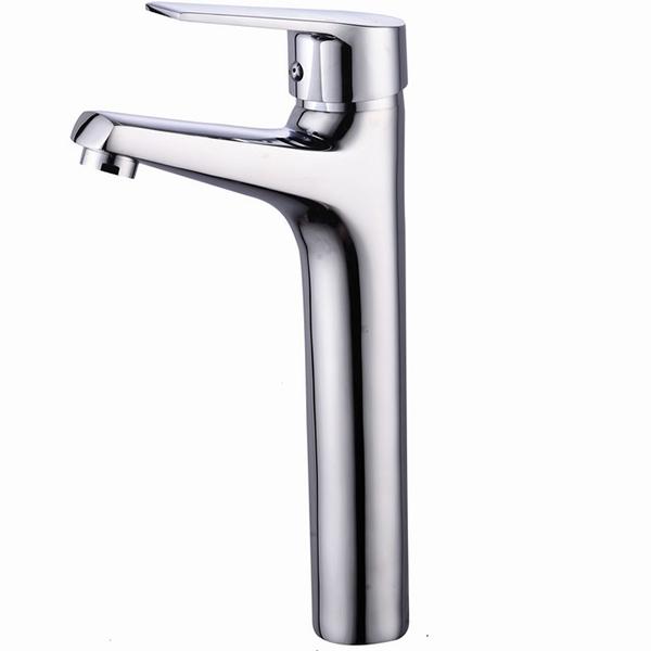Смеситель для раковины River Lux R024 10000003149 Хром смеситель для ванны river lux v10 3 10000003159 хром