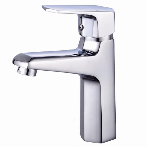 Смеситель для раковины River Lux R016 10000003198 Хром смеситель для ванны river lux v10 3 10000003159 хром