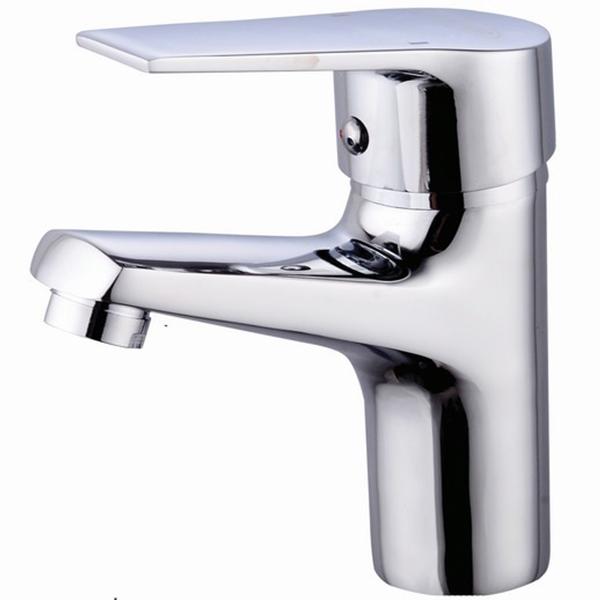 Смеситель для раковины River Lux R011 10000003153 Хром смеситель для ванны river lux v10 3 10000003159 хром
