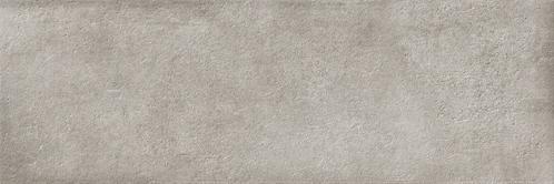 Керамическая плитка Ibero Materika Grey настенная 25x75см