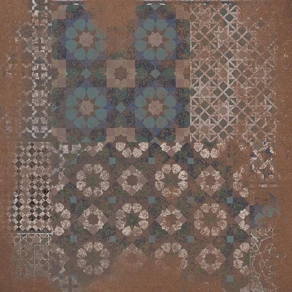 Керамический декор Kerama Marazzi Котто декорированный обрезной DD603700R/D 60х60 см стоимость