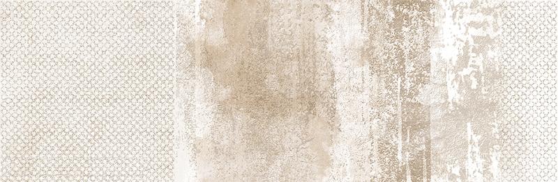 Керамический декор Ibero Materika Dec.Constellation Sand A 25x75см стоимость