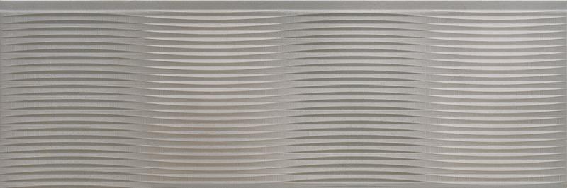 цена на Керамический декор Ibero Materika Earth Dark Grey 25x75см