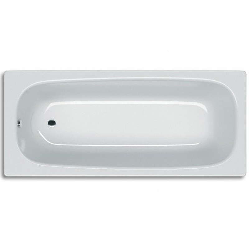 Стальная ванна Koller Pool Universal 160x70 B60HAH00E с антискользящим покрытием