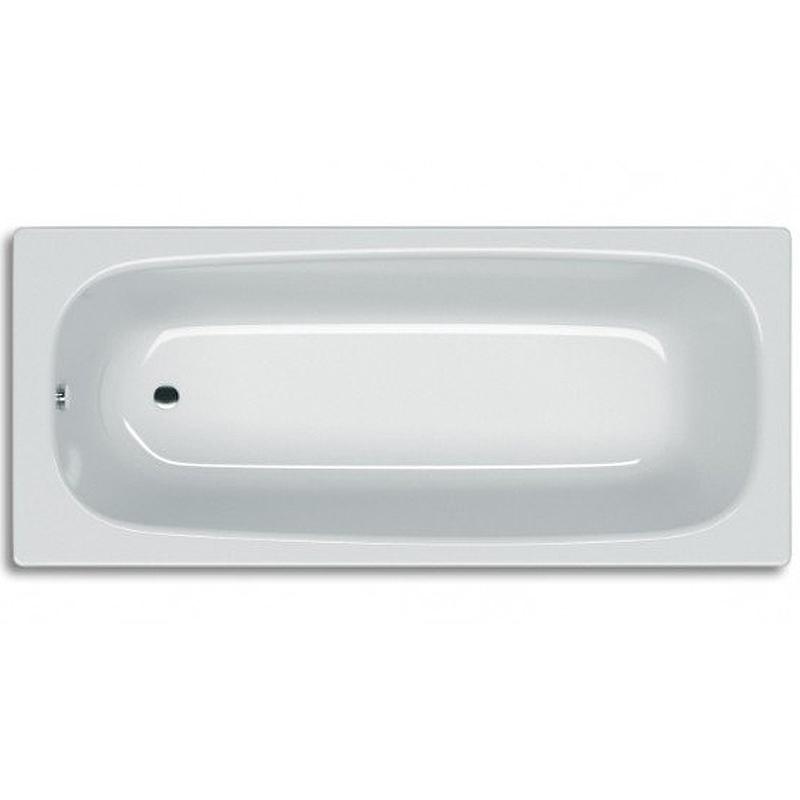 Стальная ванна Koller Pool Universal 170x75 B75HAH00E с антискользящим покрытием