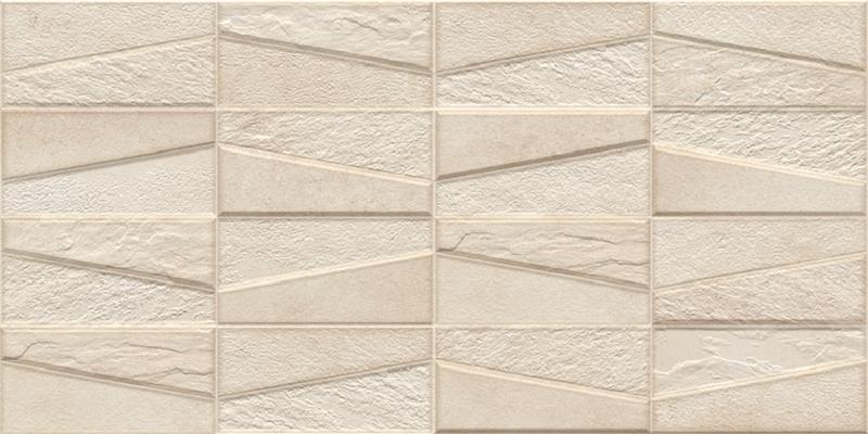 Керамический декор Ibero Materika Tektonia Sand 31.6x63.5см стоимость
