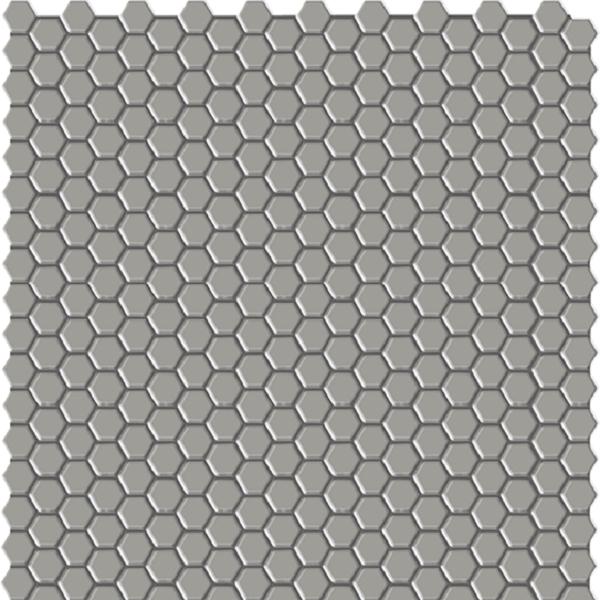 цена на Мозаика Ibero Materika Mosaico Maio Dark Grey 29x29,5см