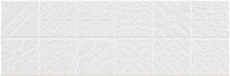 Керамический декор Pamesa Ceramica Donegal Rlv Snow 60x20см керамический декор pamesa ceramica donegal british navi 60x20см
