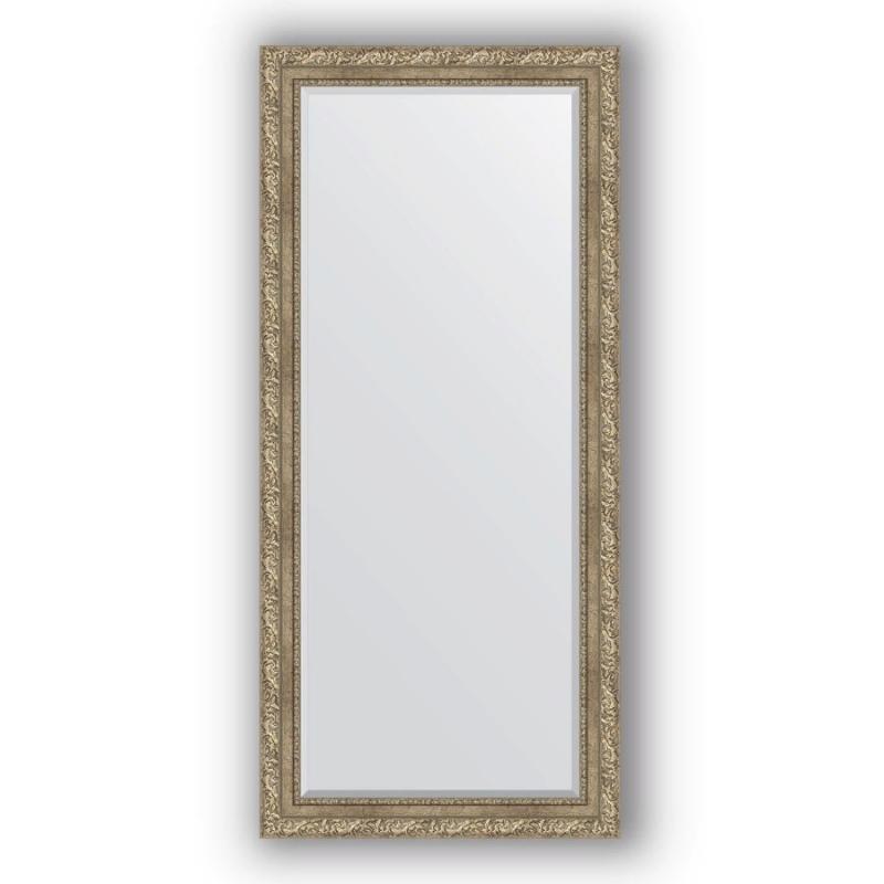 Зеркало Evoform Exclusive 165х75 Виньетка античная бронза зеркало evoform exclusive 165х75 виньетка античная бронза