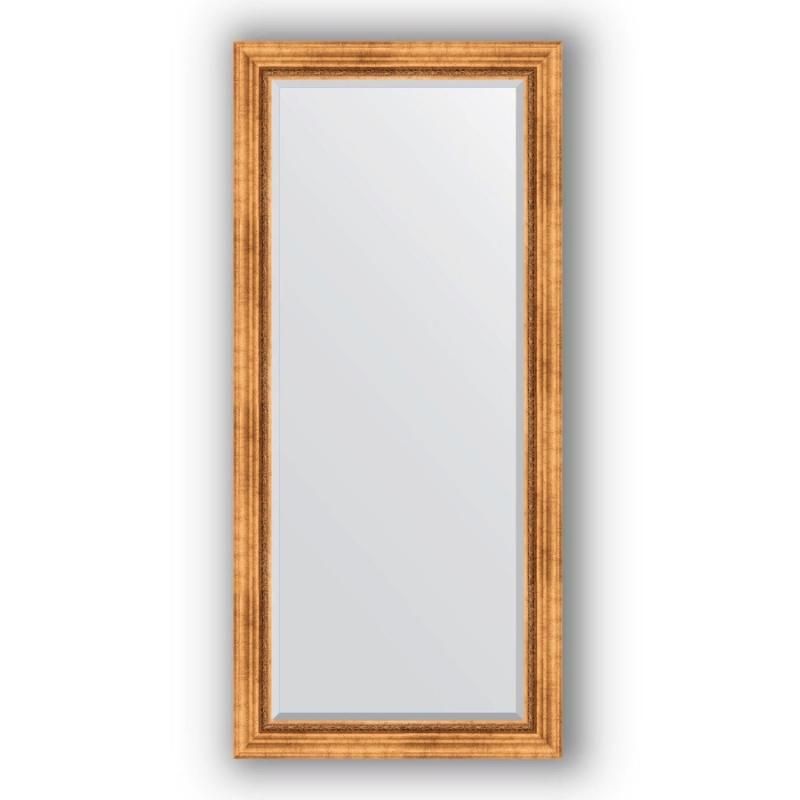 Зеркало Evoform Exclusive 166х76 Римское золото зеркало evoform exclusive 166х76 римское серебро