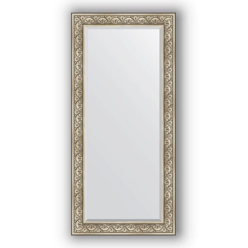 Зеркало Evoform Exclusive 170х80 Виньетка состаренная бронза