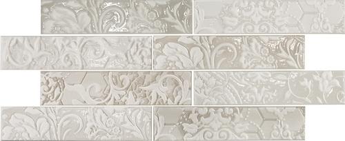 Керамический декор Pamesa Ceramica Marbles Adrien Malla 20.5x45см liquid marbles