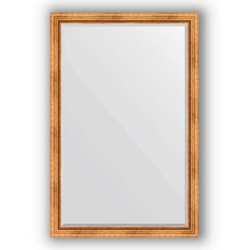 Зеркало Evoform Exclusive 176х116 Римское золото зеркало evoform exclusive 176х116 травленое золото