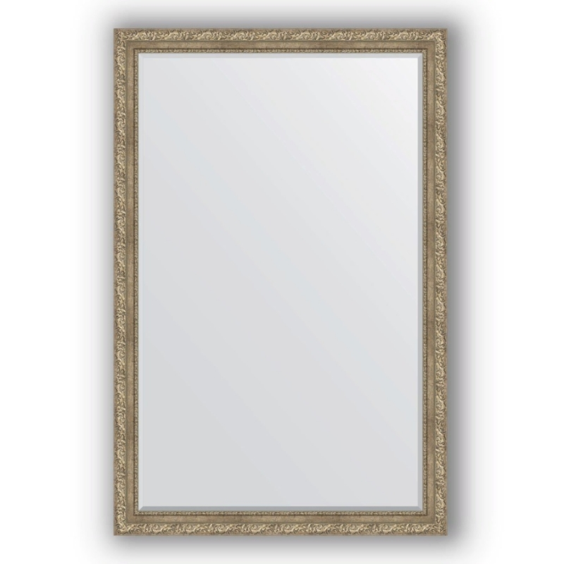 Зеркало Evoform Exclusive 175х115 Виньетка античная бронза зеркало evoform exclusive g 185х130 виньетка античная латунь
