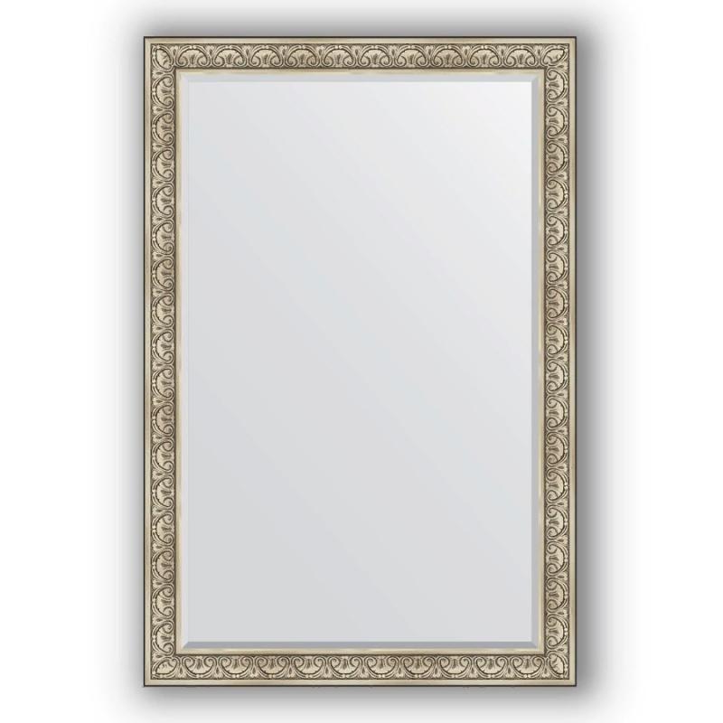 Зеркало Evoform Exclusive 180х120 Виньетка античная бронза зеркало evoform exclusive g 185х130 виньетка античная латунь