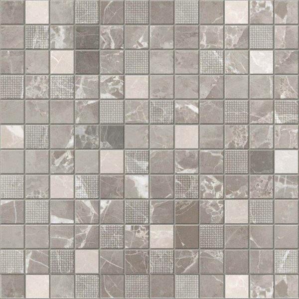 Мозаика Pamesa Ceramica Marbles Piave Malla Altair Argent 30x30см цена