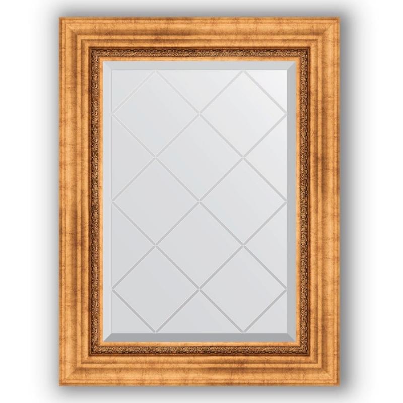 Зеркало Evoform Exclusive-G 74х56 Хамелеон