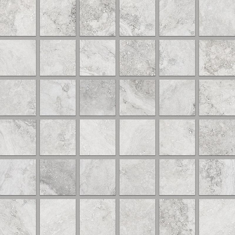 Мозаика Rocersa Chrono MS Grey 30x30см