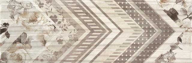 Керамический декор Rocersa Hermes Dec Nature (mix) 20x60см стоимость