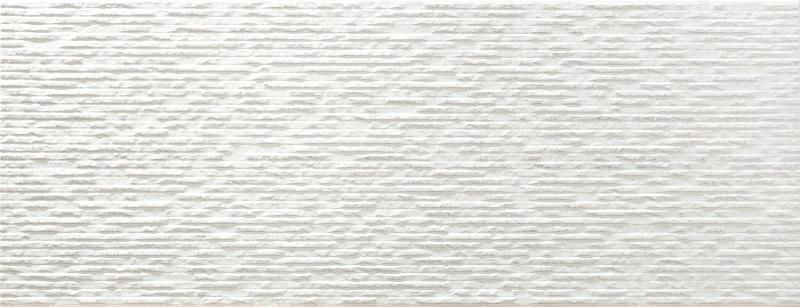 Керамическая плитка Azulev Progress Minimum Blanco Slimrect настенная 24,2x64,2см