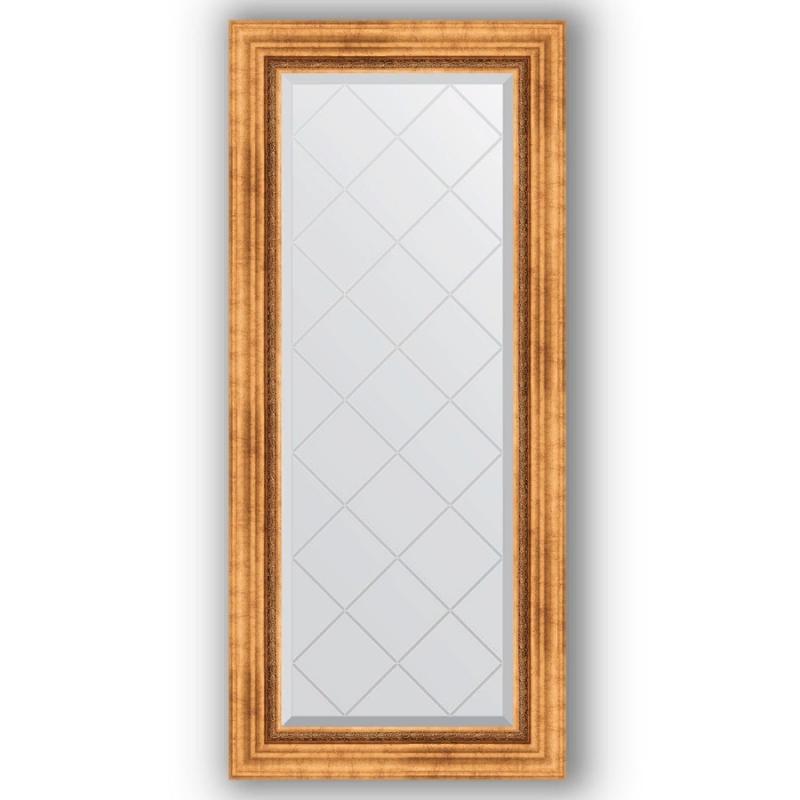 Зеркало Evoform Exclusive-G 126х56 Хамелеон