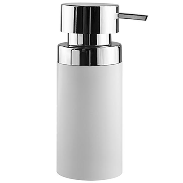 Дозатор жидкого мыла WasserKRAFT Berkel K-4999 Белый дозатор для жидкого мыла wasserkraft berkel k 4999 9062524